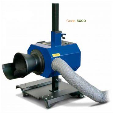 Exhaustor ART 5000